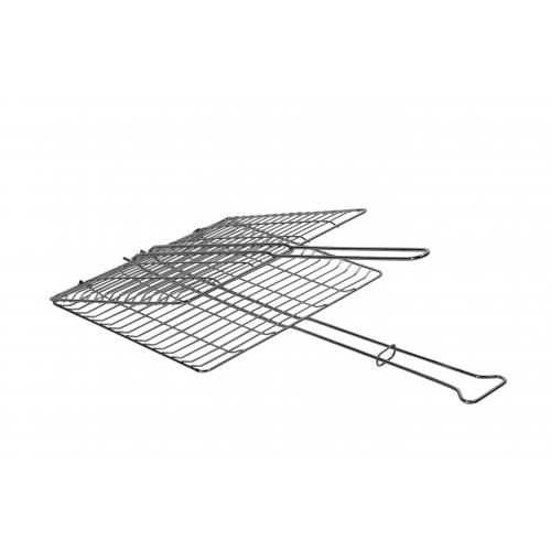 Σχάρα ψησίματος ΝΤ Νο5 40x33cm INOX